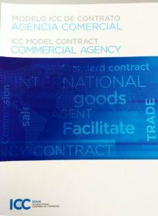 MODELO ICC DE CONTRATO DE AGENCIA COMERCIAL - VV.AA. | Adahalicante.org