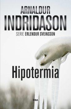 hipotermia. (ebook)-arnaldur indridason-9788490068267