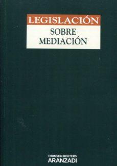 Titantitan.mx Legislacion Sobre Mediacion Image