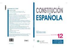 Descargar CONSTITUCION ESPAÃ'OLA 2012 gratis pdf - leer online