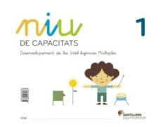 Titantitan.mx 3 Anys Niu De Capacitats Ed14 Educacion Infantil Image