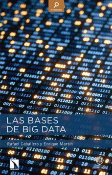 Descargar LAS BASES DE BIG DATA gratis pdf - leer online
