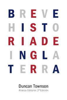 Titantitan.mx Breve Historia De Inglaterra Image