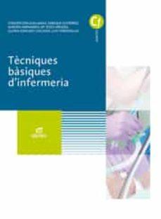 Titantitan.mx Tècniques Bàsiques D Infermeria Ed 2017 - Catalán (Grado Medio Cuidados Auxiliares De Enfermería) Image