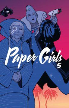 Vinisenzatrucco.it Paper Girls (Tomo) Nº 05/06 Image