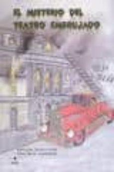 Inciertagloria.es El Misterio Del Teatro Embrujado Image