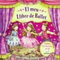 Relaismarechiaro.it El Meu Llibre De Ballet Image