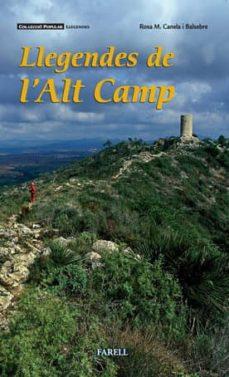Followusmedia.es Llegendes De L Alt Camp Image