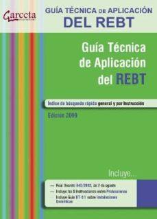 Javiercoterillo.es Guia Tecnica De Aplicacion Del Rbt: Reglamento Electrotecnico Par A Baja Tension Image