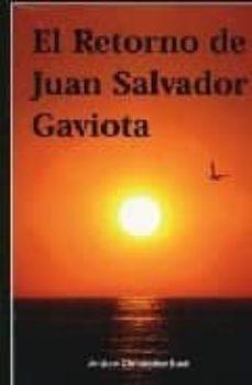 Lofficielhommes.es El Retorno De Juan Salvador Gaviota Image