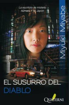 Descargar la tienda online de libros electrónicos EL SUSURRO DEL DIABLO