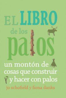 Premioinnovacionsanitaria.es El Libro De Los Palos Image