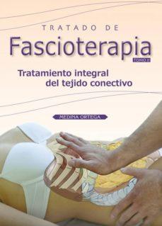 Los mejores libros electrónicos gratis descargar pdf TRATADO DE FASCIOTERAPIA (TOMO II) en español