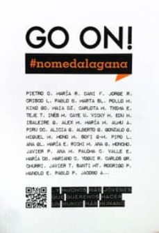 Colorroad.es Go On!:_ #Nomedalagana Image
