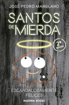 Descargar SANTOS DE MIERDA gratis pdf - leer online