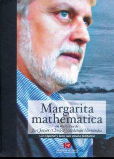 Geekmag.es Margarita Mathematica En Memoria De Jose Javier (Chicho) Guadalup E Hernandez Image
