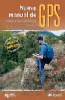 Srazceskychbohemu.cz Nuevo Manual De Gps: Introduccion El Sistema De Posicion (2ª Ed.) Image