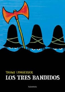 Padella.mx Los Tres Bandidos Image