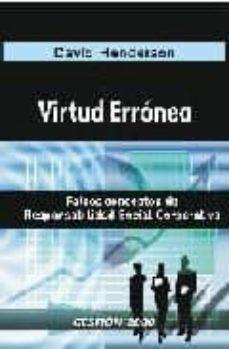 Debatecd.mx Virtud Erronea: Conceptos Equivocados Acerca De La Responsabilida D Social Corporativa Image