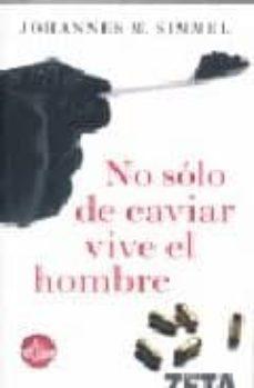 Curiouscongress.es No Solo De Caviar Vive El Hombre Image