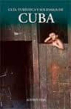 Encuentroelemadrid.es Guia Solidaria Y Turistica De Cuba Image