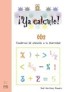 Vinisenzatrucco.it ¡Ya Calculo¡ 6b2 (2º Educacion Primaria) Multiplicaciones Hasta E L 9 Image