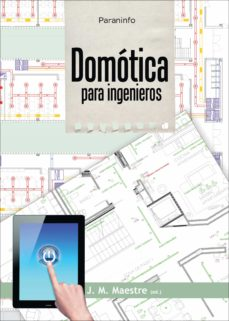 Descarga gratuita de libros de texto online. DOMOTICA PARA INGENIEROS
