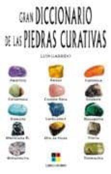 Permacultivo.es Gran Diccionario De Las Piedras Curativas Image
