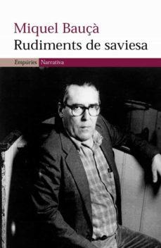 Mrnice.mx Rudiments De Saviesa Image