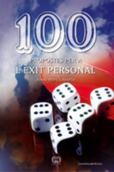 Inmaswan.es 100 Propostes Per A L Exit Personal Image