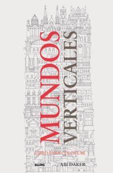 Descarga gratuita de libros nook MUNDOS VERTICALES: LIBRO PARA COLOREAR