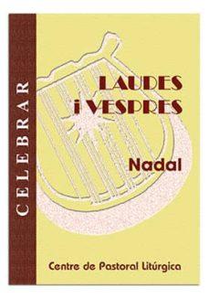 Inmaswan.es Laudes I Vespres - Nadal Image