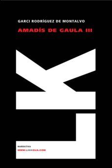 Bressoamisuradi.it Amadis De Gaula Iii Image