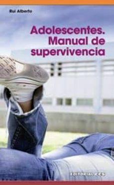 Titantitan.mx Adolescentes: Manual De Supervivencia Image