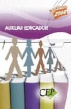 Colorroad.es Test Auxiliar Educador. Oposiciones Generales Image