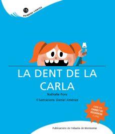 Geekmag.es La Dent De La Carla (Primers Contes) Image