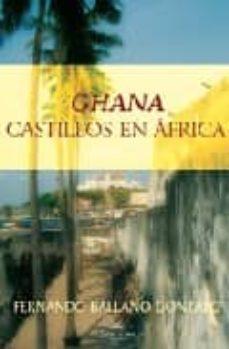 Emprende2020.es Ghana Castillos En Africa Image