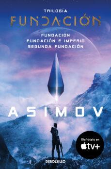 trilogía de la fundación (ebook)-isaac asimov-9788499084367
