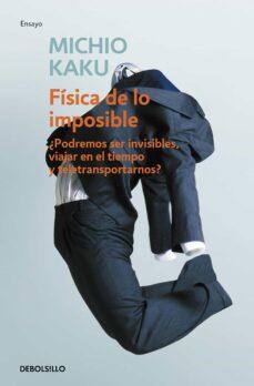 Permacultivo.es Fisica De Lo Imposible Image