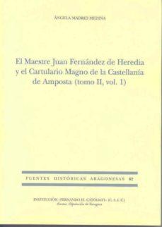 Inciertagloria.es El Maestre Juan Fernandez De Heredia Y El Cartulario Magno De La Castellania De Amposta Image