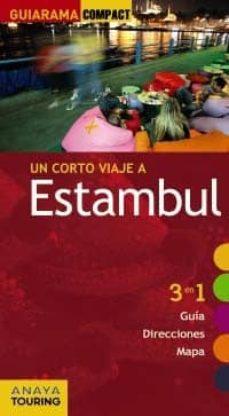 Inmaswan.es Estambul (Guiarama 2011) Image