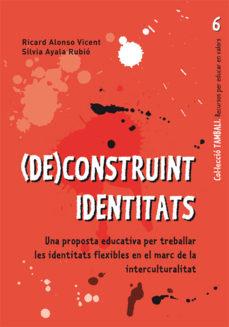 Inmaswan.es (De)construint Identitats Image
