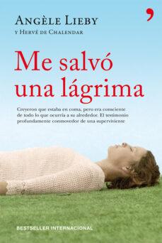 Padella.mx Me Salvo Una Lagrima Image