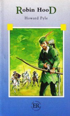 Descarga gratuita de libros de computación. ROBIN HOOD (DANES) (Literatura española) de HOWARD PYLE ePub iBook 9788711093467