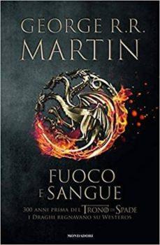Libros para descargar a kindle FUOCO E SANGUE de GEORGE R.R. MARTIN (Literatura española)