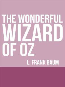 the wonderful wizard of oz (ebook)-frank l. baum-9788827536667