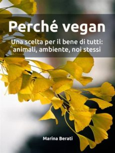 perché vegan (ebook)-marina berati-9788868855567
