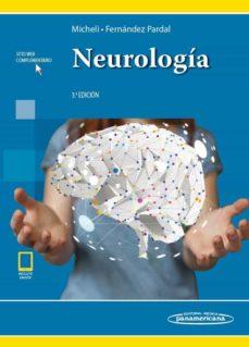 Descargas de libros electrónicos gratis para kindle fire hd NEUROLOGIA (3ª ED.)  9789500696067 de FEDERICO E. MICHELI, MANUEL M. FERNANDEZ PARDAL