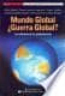 Eldeportedealbacete.es Mundo Global ¿Guerra Global?: Los Dilemas De La Globalizacion Image