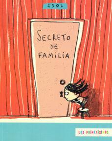 secreto de familia (los primerisimos)-9789681670467
